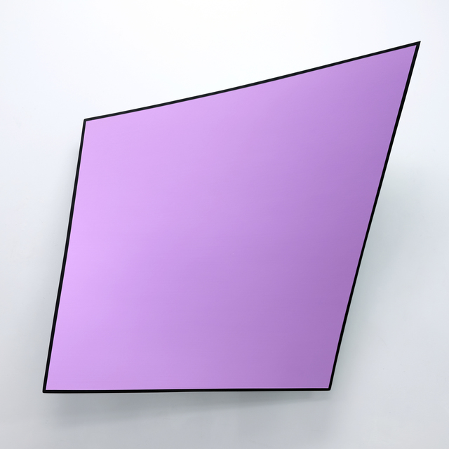 , 'Interference II,' 2017, David Klein Gallery
