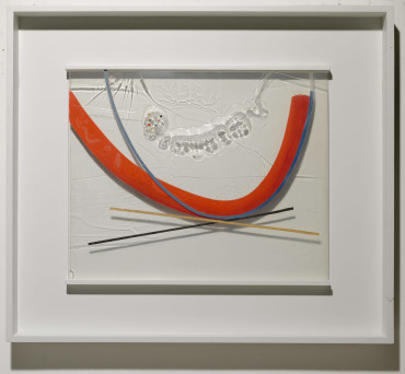 , 'Papmac,' 1943, Guggenheim Museum