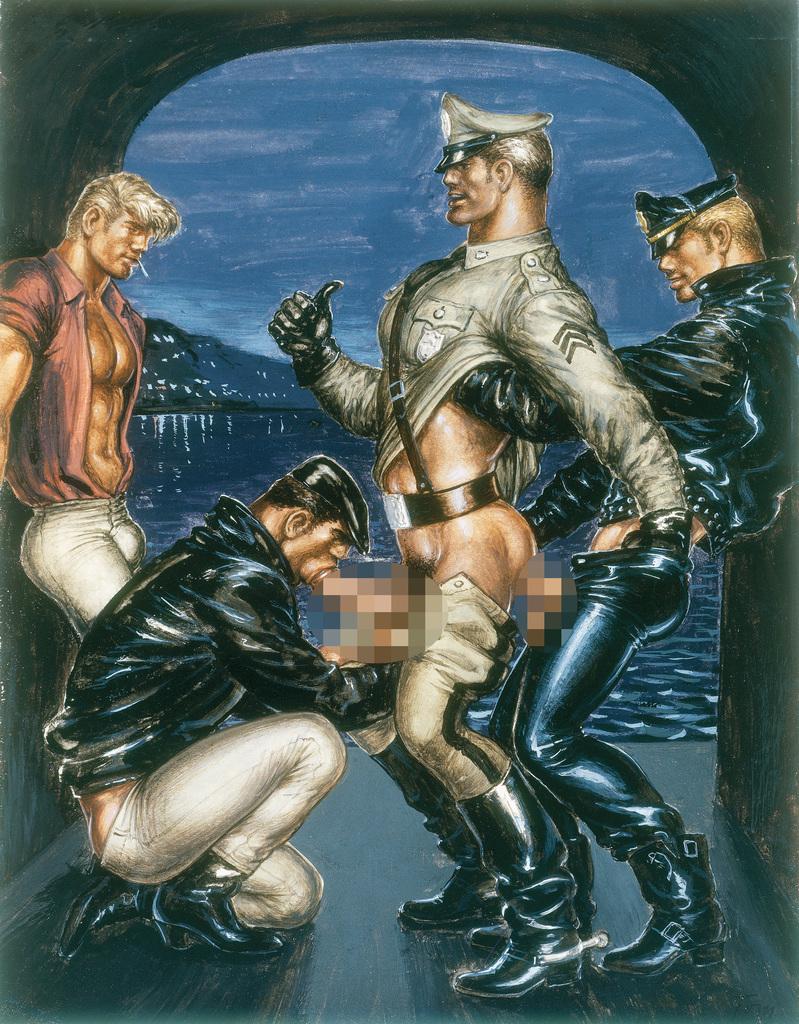 Army gay blowjob photos single military men 10