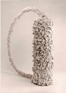 , 'Maïs  concept supranodal,' 1996, Valérie Bach