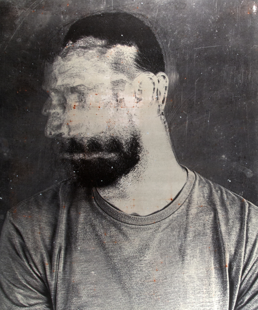 Brian James Culbertson, 'Hallucinations', 2018, Lisa Sette Gallery