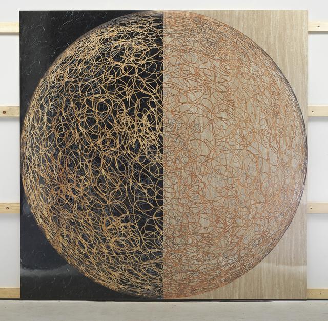 , 'Eclipse,' 2014, Van Doren Waxter/Eleven Rivington