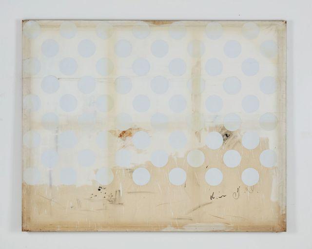 , 'Untitled,' 1990, Tina Kim Gallery