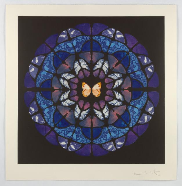 , 'Dome from SANCTUM,' 2009, Galerie Maximillian