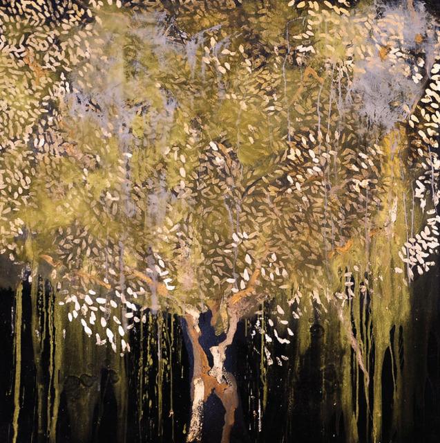 , 'Albero dell'abbondanza,' 2016, Maddox Gallery