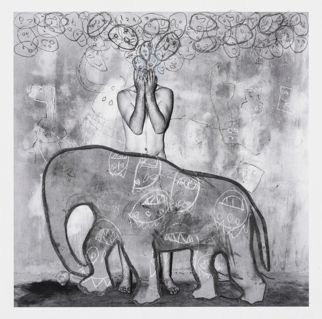 , 'Elephantman,' 2016, ARTCO Gallery