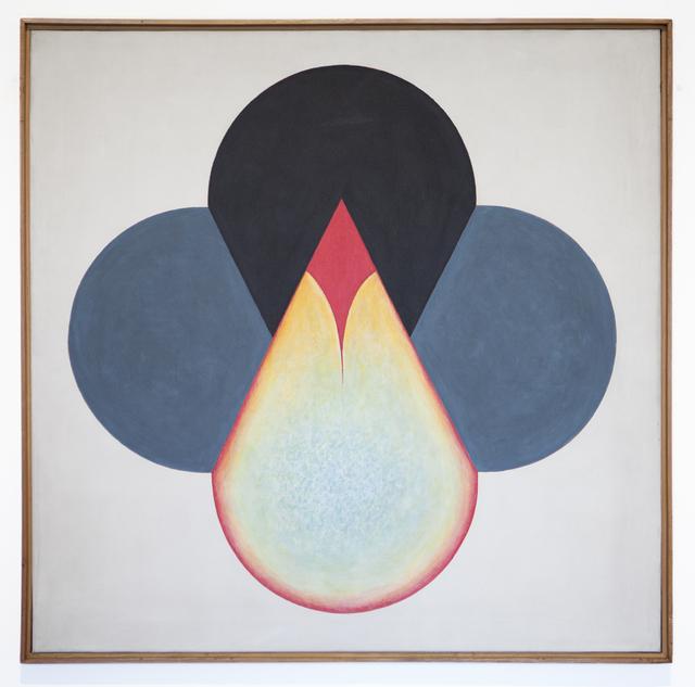 , 'Centrovision 714 ,' 1985, Jhaveri Contemporary