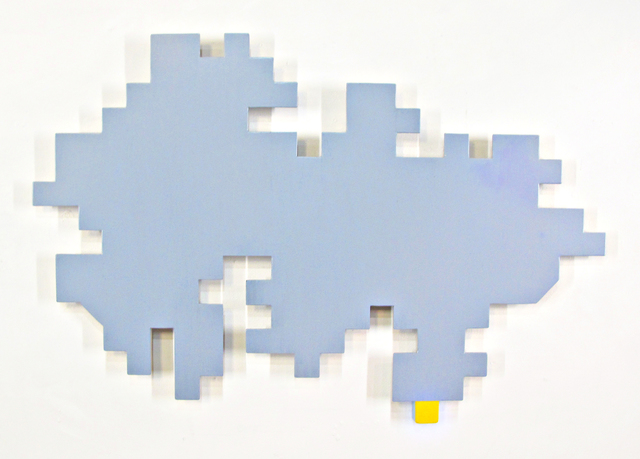 , 'Flicker,' 2015, Brian Gross Fine Art