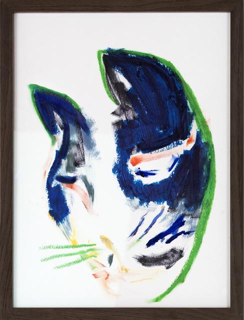, 'Mr. Cat,' 2018, Monica De Cardenas