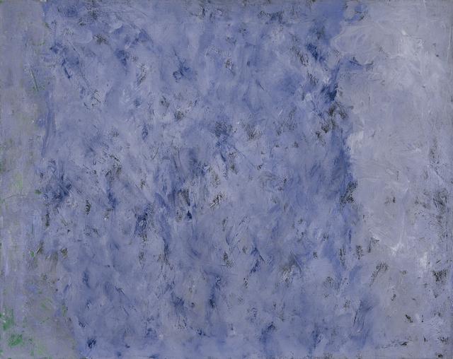 , 'Delphic,' 1960, Hollis Taggart