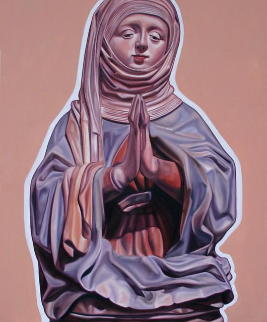 , 'Heilige Frau,' 2008-2009, Harmony Murphy Gallery