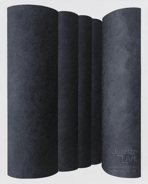 Liu Jiahua - 刘家华, '伪秩序4 - Pseudo-Order 4', 2016, Juliette Culture and Art Development Co. Ltd.