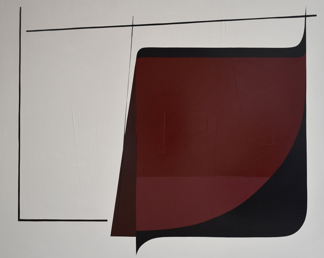 , 'Untitled,' 2017, Anglim Gilbert Gallery