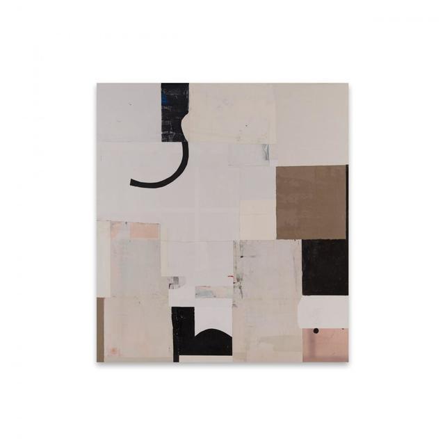 , 'Wabi Sabi 50,' , Exhibit by Aberson