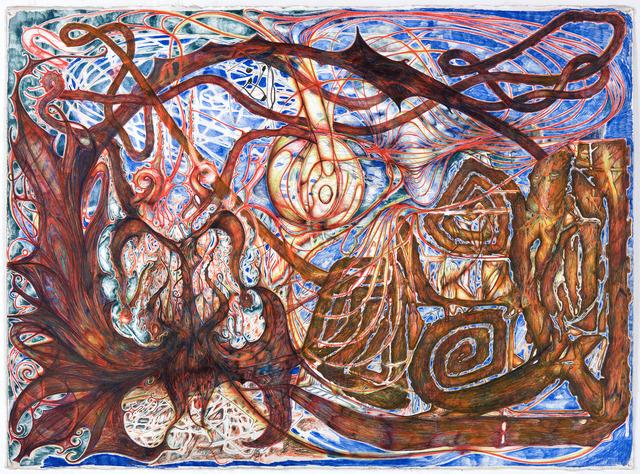 , 'Untitled,' 2010, David Nolan Gallery