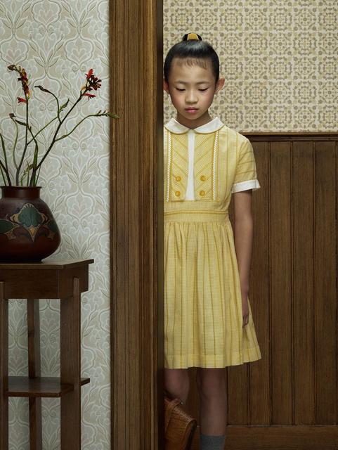 Erwin Olaf, 'Keyhole 12', 2013, Edwynn Houk Gallery