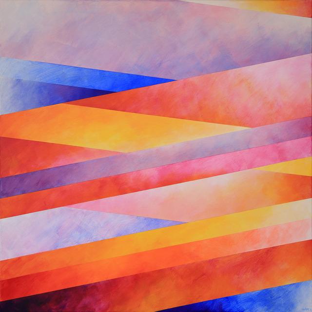 , 'Angelus I-1,' 2016, Meem Gallery