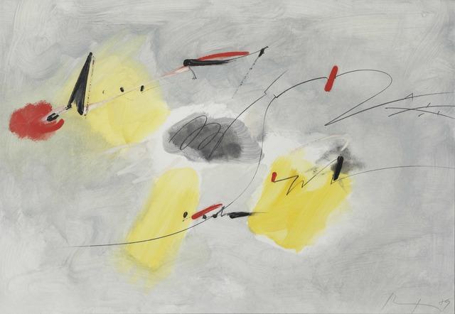 , 'Untitled,' 1984-1986, Brun Fine Art