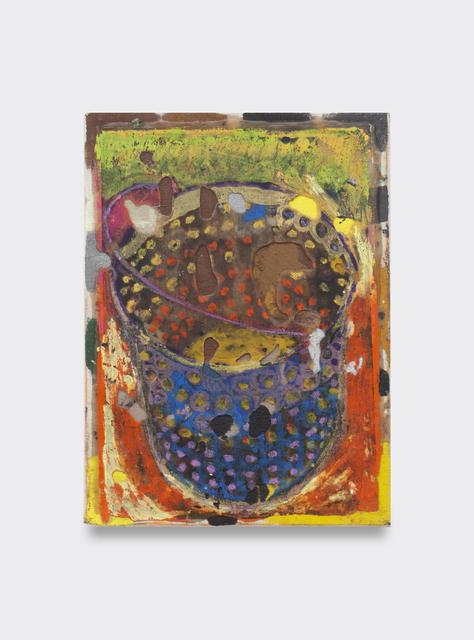 , 'BabyB,' 2018, V1 Gallery