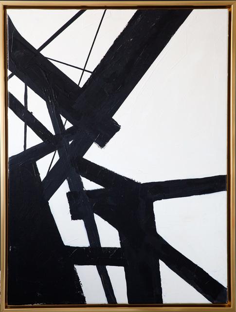 , 'DECONSTRUCTION #7- ORIGINAL WORK,' 2017, ArtStar