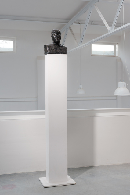 Konrad Smoleński, 'The Judge', 2009-2012, West Den Haag