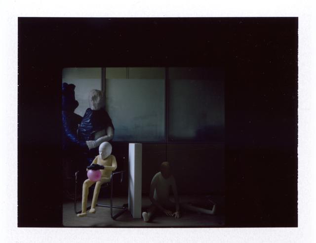 , 'Untitled (Gutenbergstrasse),' 2015, Micky Schubert