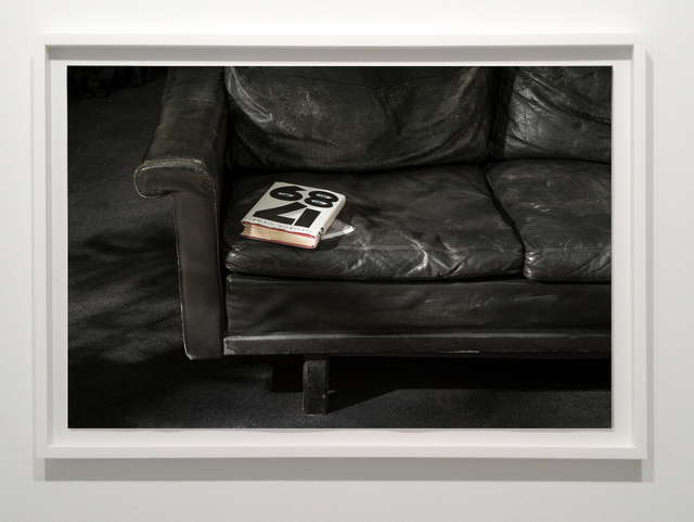 Christian Andersson, 'Book', 2015, Galerie Nordenhake