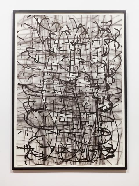 , 'Untitled,' 2007, Meliksetian | Briggs