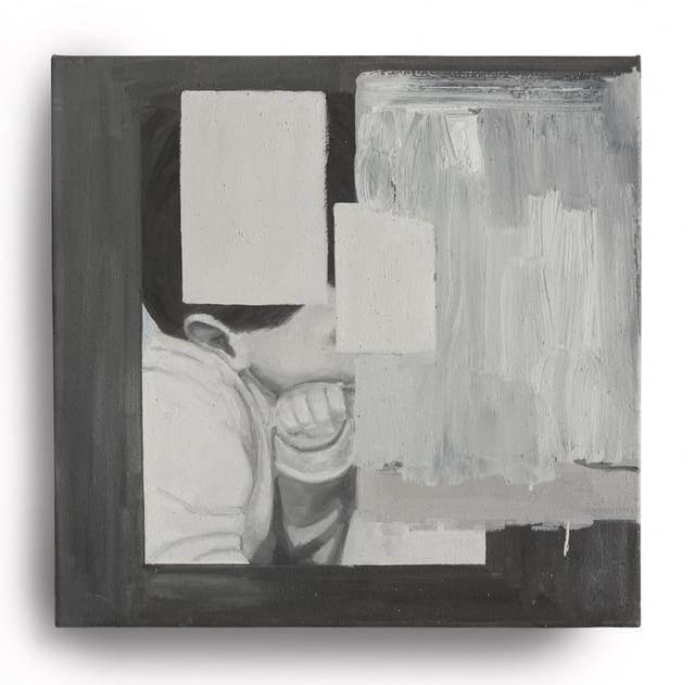 , 'Baby,' 2012, Pasto