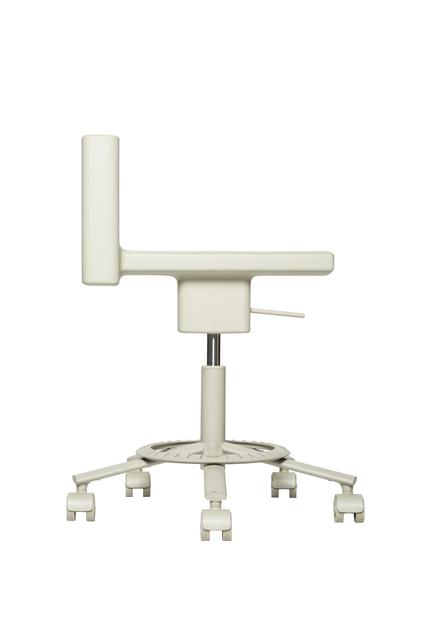 , '360º Chair,' , Chamber