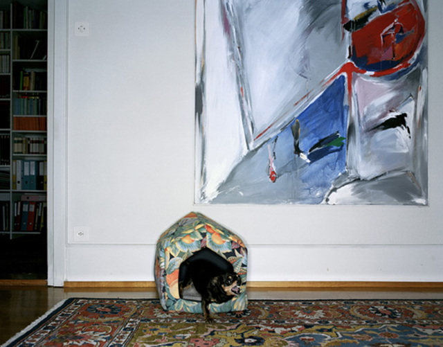 , 'Dog,' 2002/3, Rick Wester Fine Art