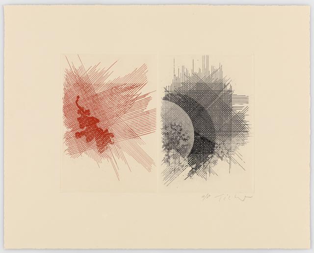 , 'Oak Leaf and Bridge,' 2011, Bernard Jacobson Gallery