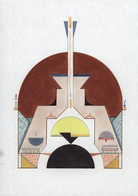 , 'Yanni,' 2016, LUNDGREN GALLERY