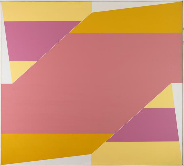 , 'P.a.,' 1964, Vallarino Fine Art