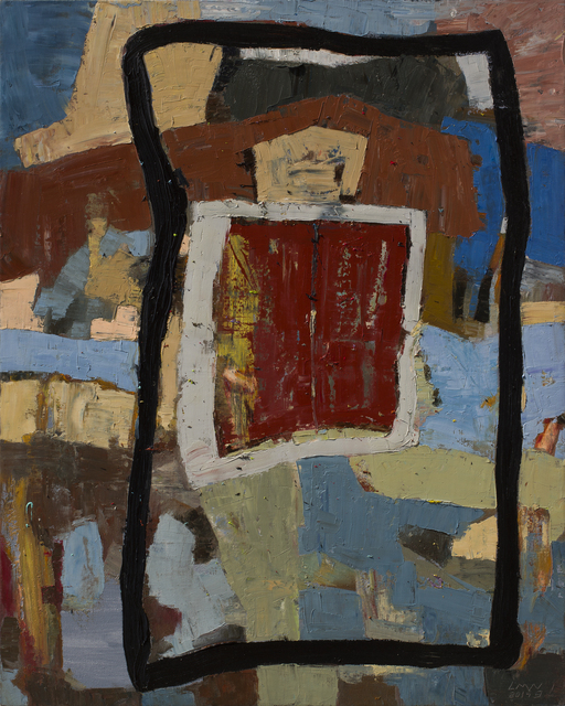 Liu Maonian, 'Door of the Heart', 2015, Juliette Culture and Art Development Co. Ltd.