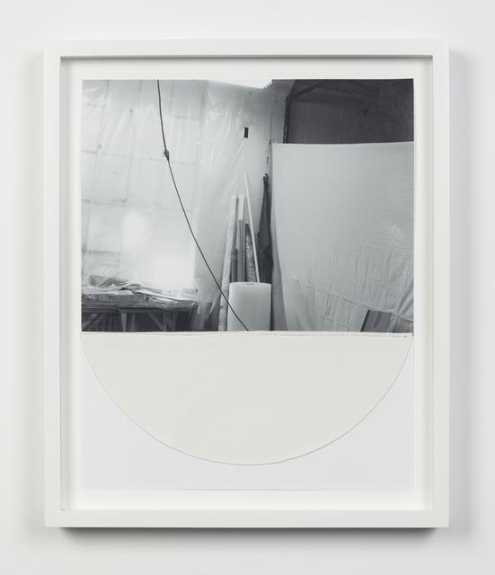 , 'extrados,' 2016, Benrubi Gallery