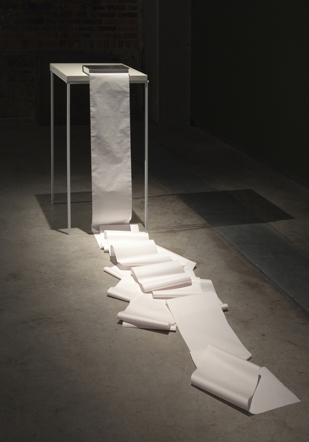 , 'Untitled,' 2011 , Galleria Continua