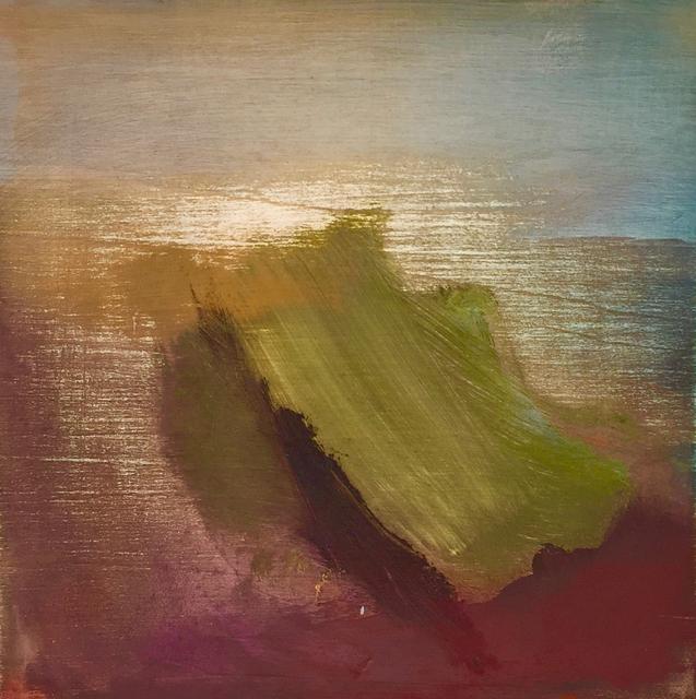 , 'Move Brood,' 2017, Joanna Bryant & Julian Page