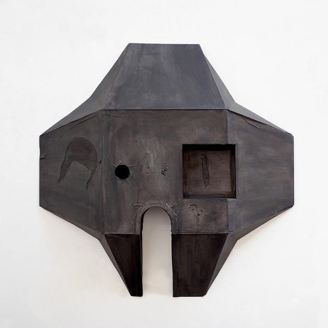 , 'M. 62,' 2017, PROYECTOSMONCLOVA