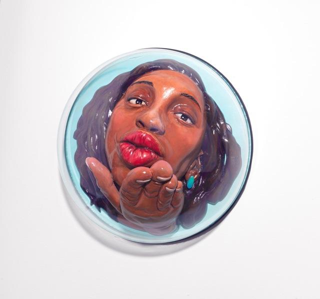 , 'Selfie Wendy,' 2017, Accesso Galleria