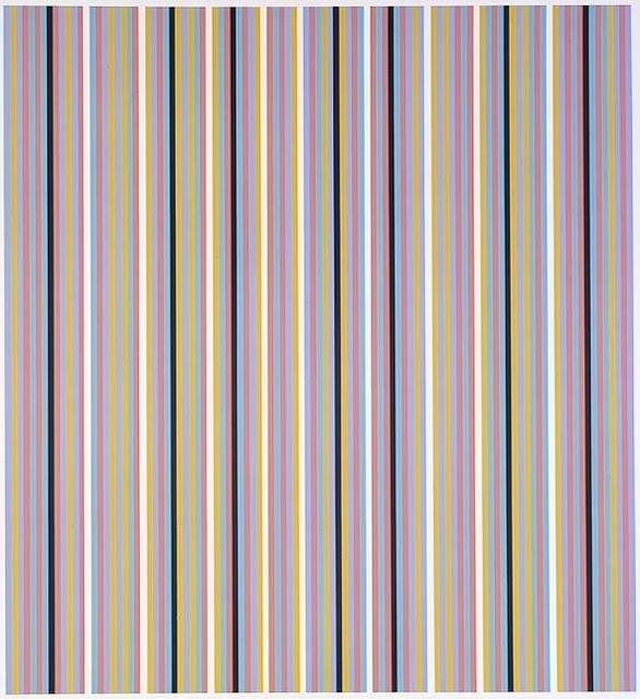 , 'Brouillard,' 1981-2003, Rhodes