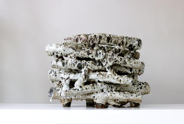 , 'Pile (Stapel),' 2016, Berg Gallery