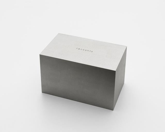 , 'Racconto,' 2010, P420