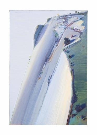 Wayne Thiebaud, 'Heart Ridge', Christie's