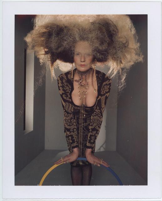 Gian Paolo Barbieri, 'Veruschka for Vivienne Westwood, Milano', 1997,  29 ARTS IN PROGRESS gallery
