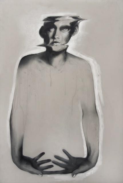 , 'Portrait #5,' 2014, Galerie Ron Mandos