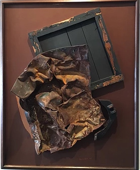 , 'Volcanic Magic XXV,' 1985, Timothy Yarger Fine Art