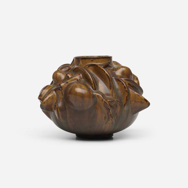 Axel Salto, 'Budding Fruits vase', c. 1956, Wright