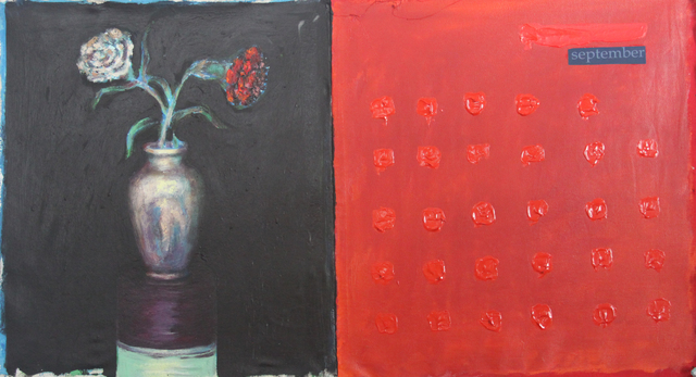 , 'Two Cloves ,' 2010-2015, Gallery One