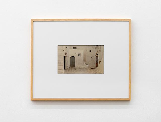 , 'Puglia,' 1986, Galleria Massimo Minini